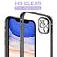 COVER-per-iPhone-12-Pro-Max-Mini-Custodia-Electro-Square-Vetro-Temperato-9H miniatura 6