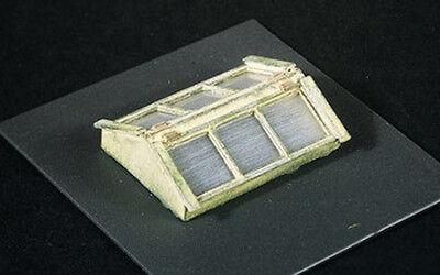 OO//HO Building Kit F1 Ratio 509 Occupation // Farm Crossing