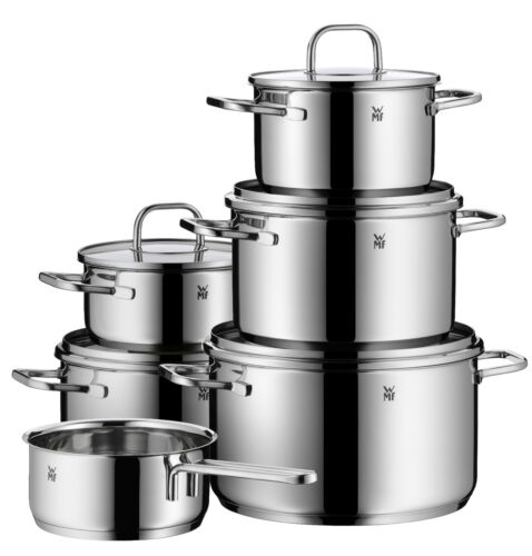 WMF 11-Piece Inspiration Cookware Set