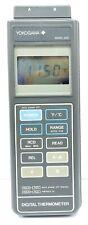 Yokogawa 2455 Digital Micro Precision Thermometer Imi 059