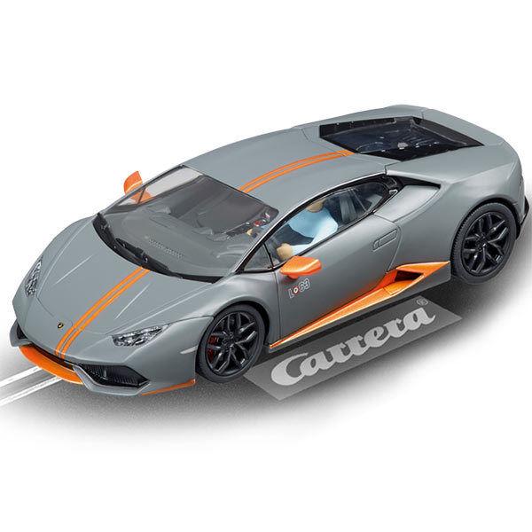 CARRERA Slot Car 27551 Lamborghini Huracan LP610-4 - 1 32 Scalextric