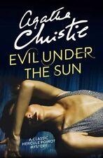Evil Under the Sun (Poirot), Christie, Agatha, New Book