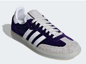 adidas samba 420 purple haze