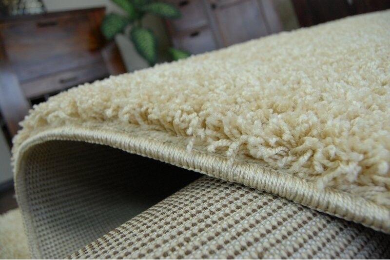Cheap doux tapis shaggy 5cm nombreux ail haute qualité de nice touch tapis de nombreux 5cm taille 65350b