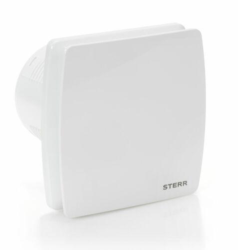 LFS100-Q Ruhiger Badezimmerlüfter STERR