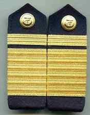 WSP:Schulterklappen:45 mm.52-12 mm Tresse,Druckknopf,1 Paar