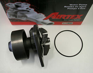 For-CUMMINS-8-3-amp-8-9-Ltr-Diesel-Engines-Water-Pump-Suit-Heavy-Duty-Applications