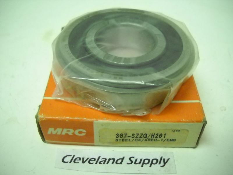 Laser Entfernungsmesser Keyence : Mrc model 307szzg h201 sealed ball bearing new condition in box