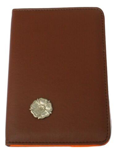 English Rose Design Shotgun Certificate Holder or Firearms Licence Wallet