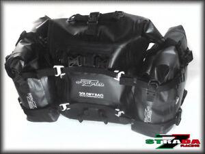 Strada-7-Motorcycle-40L-Combo-Dry-Duffle-Tail-Bag-Ducati-MULTISTRADA-1260-S-GT