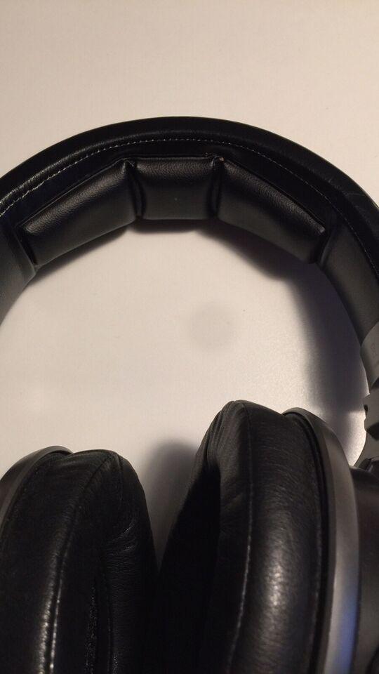 HiFi / DJ hovedtelefoner, Andet mærke, Argon hp1