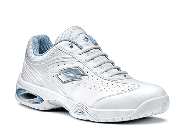LOTTO Primacy - Damen Tennisschuhe - weiß weiß weiß - M2166    | Ein Gleichgewicht zwischen Zähigkeit und Härte  | Verrückter Preis  | Haltbar  ab72f1