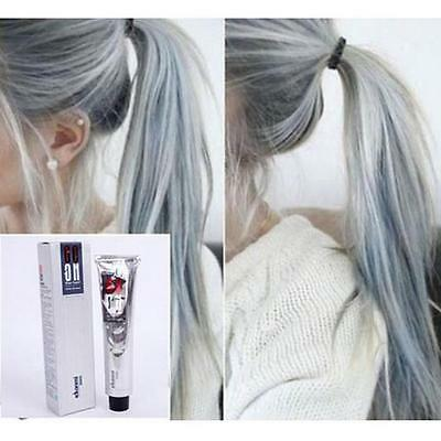 DANESI GOON COLOR HAIR CREAM LIGHT GRAY COLOR Permanent Super Hair Dye 100ml L33