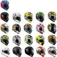Agv K-3 Sv Full Face Motorcycle Helmet