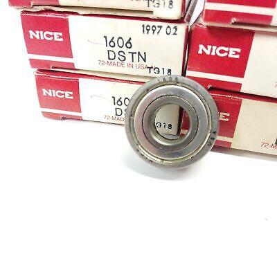 RBC Single Row Ball Bearing 3035DSTN New