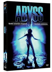 Abyss-DVD-NEUF-SOUS-BLISTER-James-Cameron