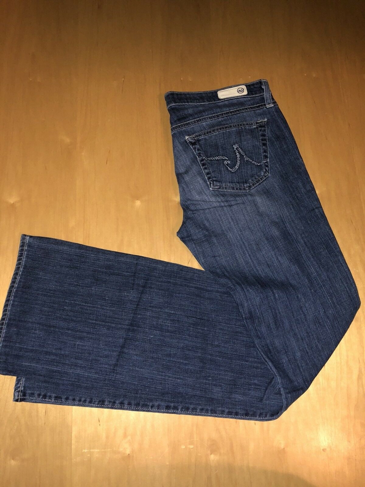 AG Adriano goldschmied The Club Jeans  sz 31