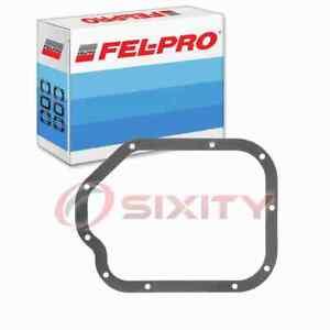Fel-Pro Lower Engine Oil Pan Gasket Set for 2003-2008 Infiniti FX35 3.5L V6 dl