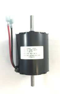 Atwood 30130 Hydro Flame Furnace Replacement Motor Ebay