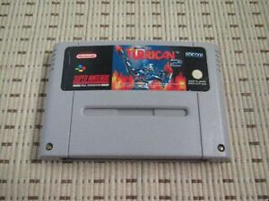 Super-Turrican-2-fur-Super-Nintendo-SNES