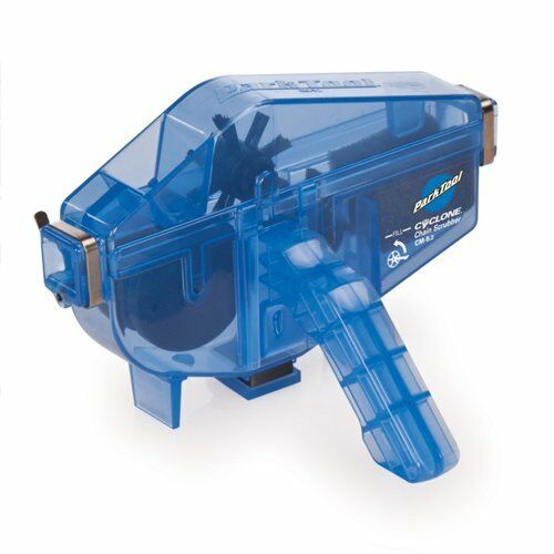 Park Tool CM-5.2 Bike Bicycle Cyclone Chain Scrubber , bluee