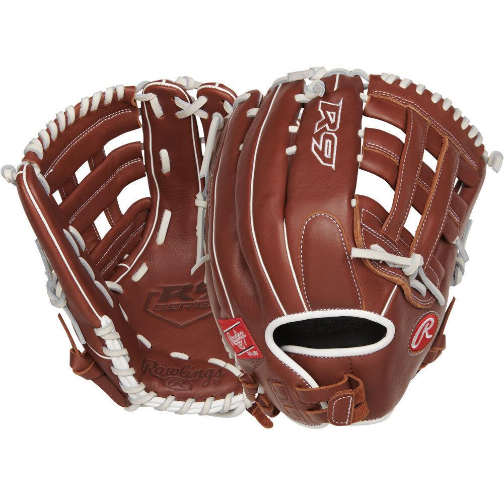 Rawlings 13 R9 13 Rawlings Inch Fastpitch Softball Glove Pro H 2bd41d
