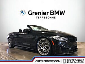 2017 BMW M4 ULTIMATE PACKAGE ULTIMATE PACKAGE