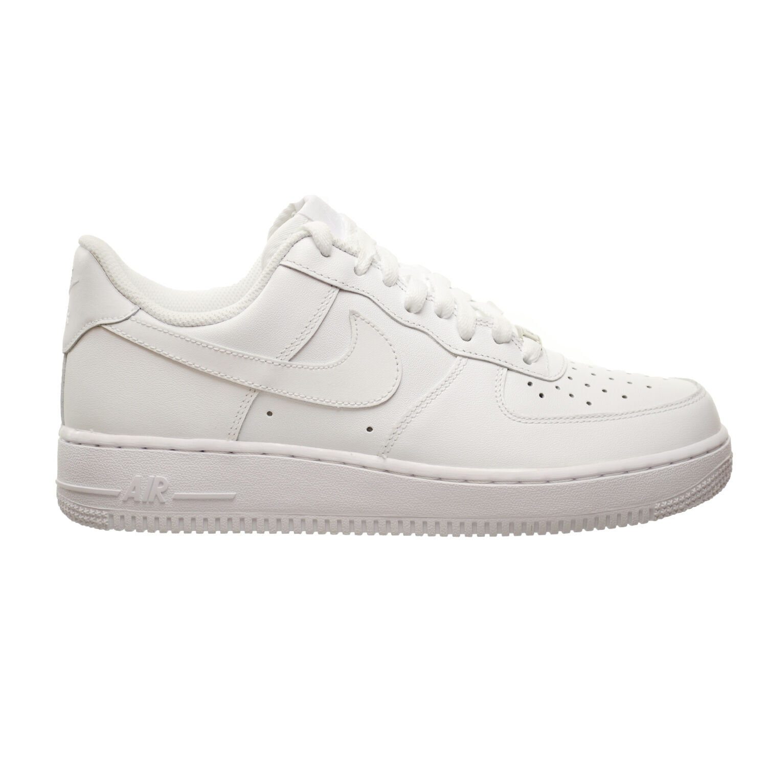 Nike Air Force 1 '07 Women's Shoes White/White