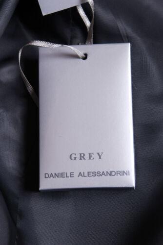 Alessandrini 1 Uomo Abito Edition A015n7083600 Exclusive Daniele Suit Nero HOzO5Aq1