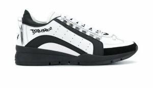 dsquared shoes men