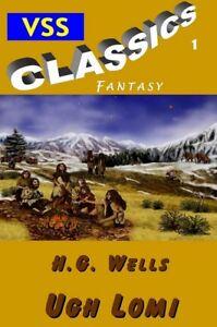 eBook-Ugh-Lomi-von-H-G-Wells