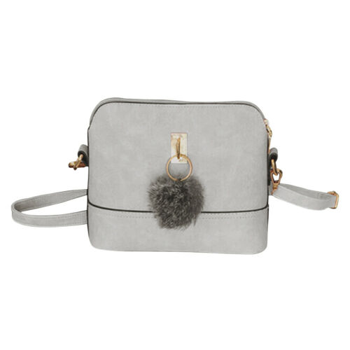 Damen Mädchen Tasche Shell Umhängetasche Modern Schultertasche Damentasche