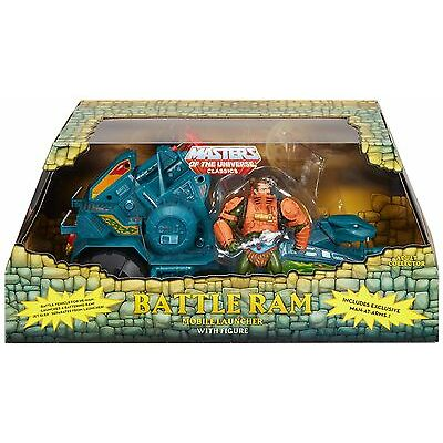 Masters of the Universe Battle Ram™ with Man-At-Arms®