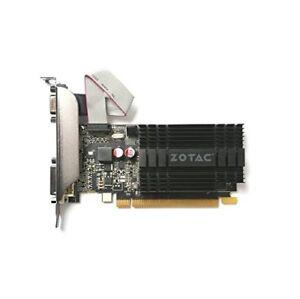 Zotac-Geforce-Gt-710-Graphic-Card-954-Mhz-Core-2-Gb-Ddr3-Sdram-Pci-Express