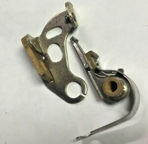Details about 40 41 42 46 47 48 49 50 51-65 Distributor Ignition Points For  Delco Remy US MADE