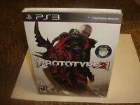 Prototype 2 (sony Playstation 3, 2012)
