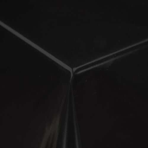 TRADITIONAL SILVER GREY BLACK PLAIN PRINTED PVC PLASTIC VINYL PARTY TABLE CLOTHS