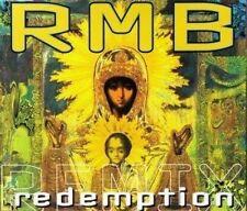 RMB Redemption-Remix (1994) [Maxi-CD]