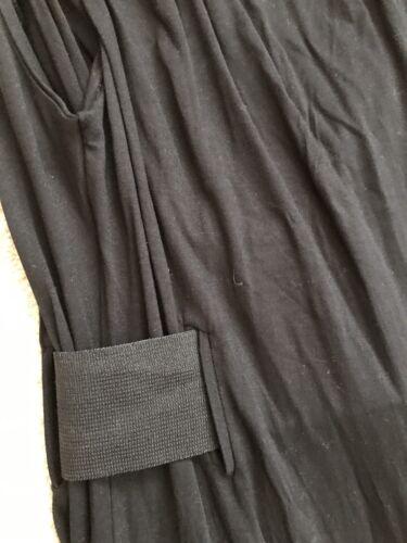 Connection French Us2 Fcuk Conrad Uk Lauren Black Back 6 Low Dress ZTqTd