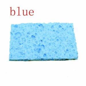 Thick Practical Cleaning Sponge Soldering Welding Sponge Heatstable Foam Rubber