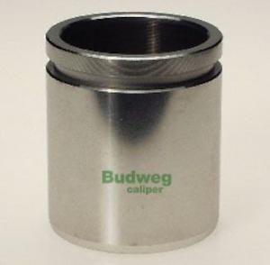 Kolben Bremssattel für Bremsanlage Vorderachse BUDWEG CALIPER 234831