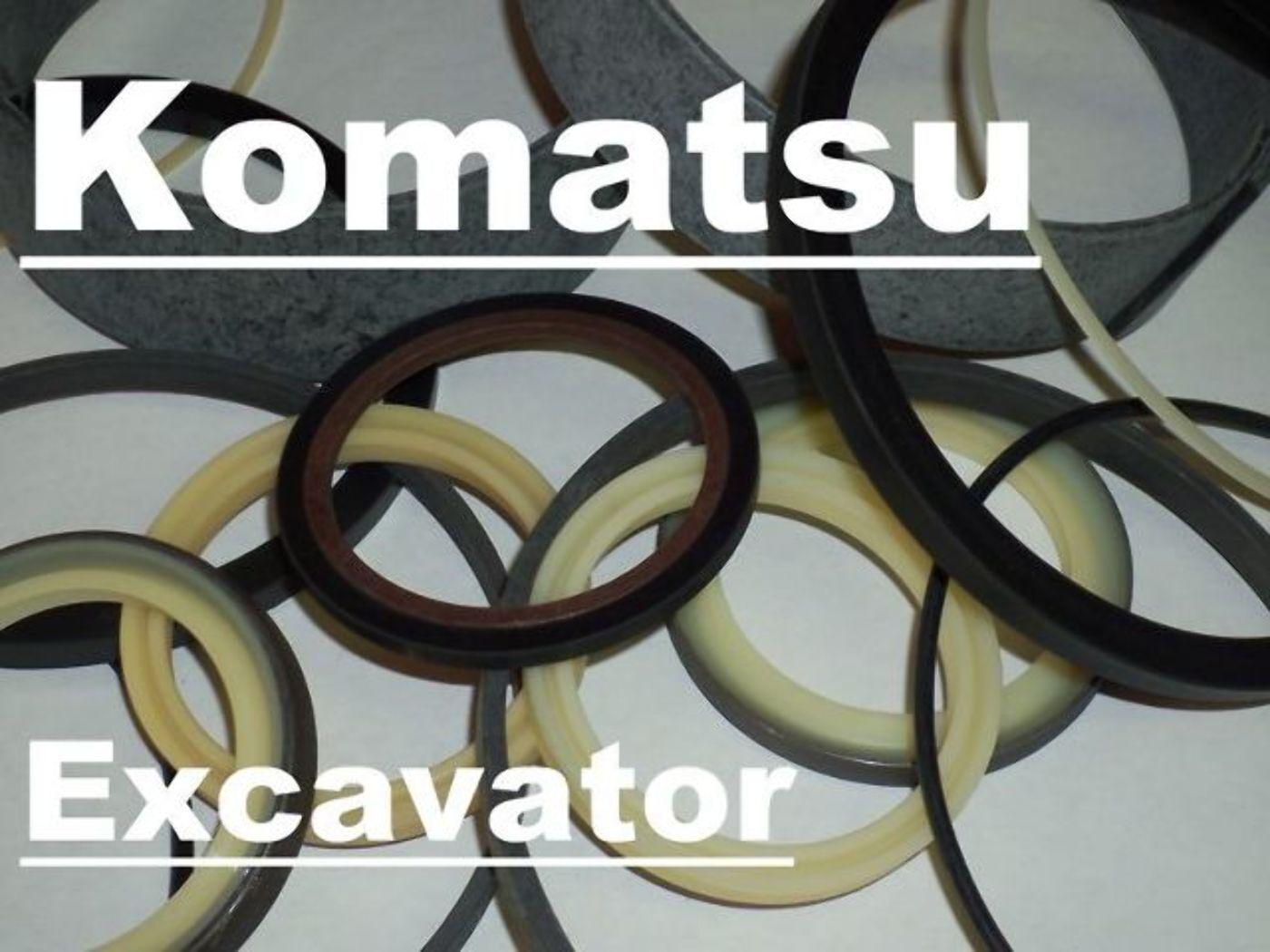707-99-77160 cilindro del brazo brazo del Sello Kit se adapta a Komatsu pc600-6a pc600-8 33026c