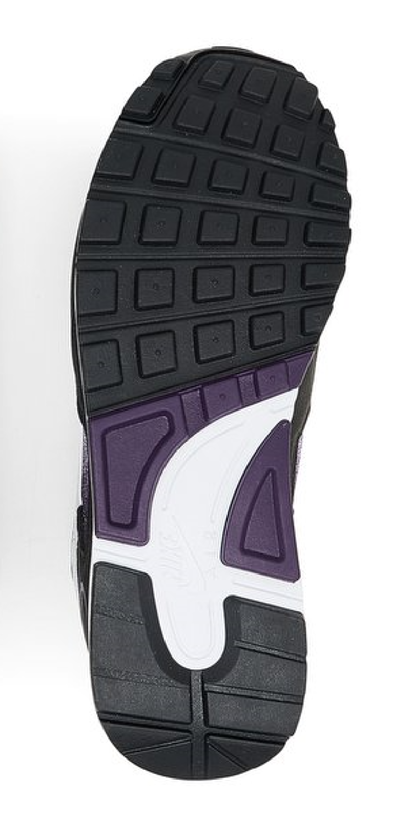 NIKE AIR AIR AIR SKYLON 2 nero bianca blu LAGOON SCARPE UOMO scarpe da ginnastica nr. 44,5  NUOVE 8891ca