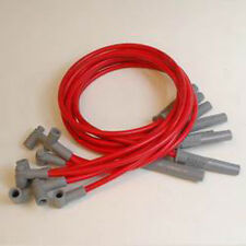 MSD 8.5mm Super Conductor Spark Plug Wire Chrysler 318, 340, 360 HEI Terminals