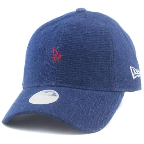 Ladies Los Angeles Dodgers New Era MLB m 9Twenty Hat Womans Baseball Cap