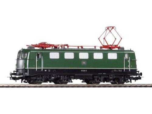 époque IV Piko 51524 E-Lok Br 141 de la DB vert Piste h0