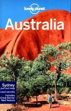 Travel Guide: Lonely Planet Australia by Lonely Planet (2015, Paperback)