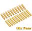 20-trozo-par-10-4mm-4-0mm-Gold-conector-clavija-platanos-hembra-4-mm-lipo-motor-RC miniatura 1