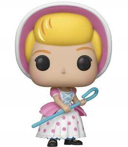 FUNKO-POP-Toy-Story-Bo-Peep-DISNEY-PIXAR-SOFT-VINYL-ACTION-FIGURE-NEW