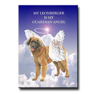 BRITTANY Guardian Angel FRIDGE MAGNET New DOG Pet Loss